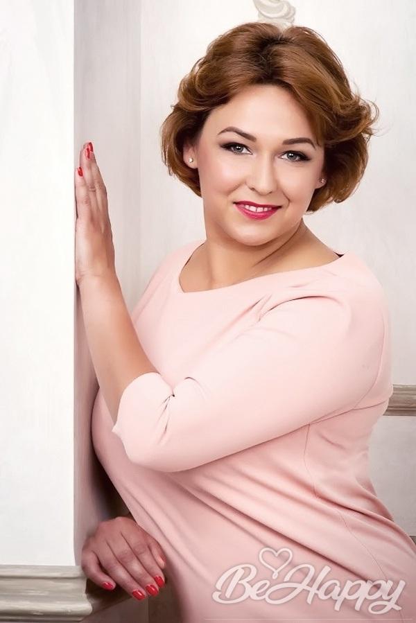 beautiful girl Bogdana