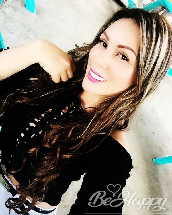 dating single Julieth Paola