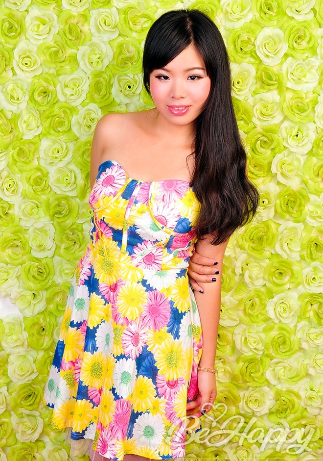 beautiful girl Peiyi (Pecy)