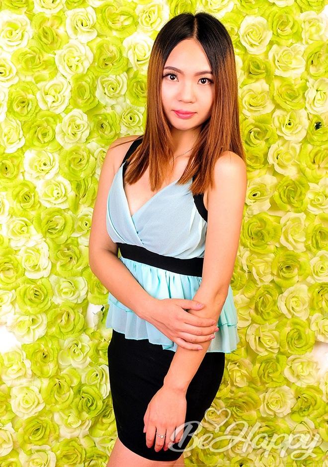 beautiful girl Weixin (Wendly)