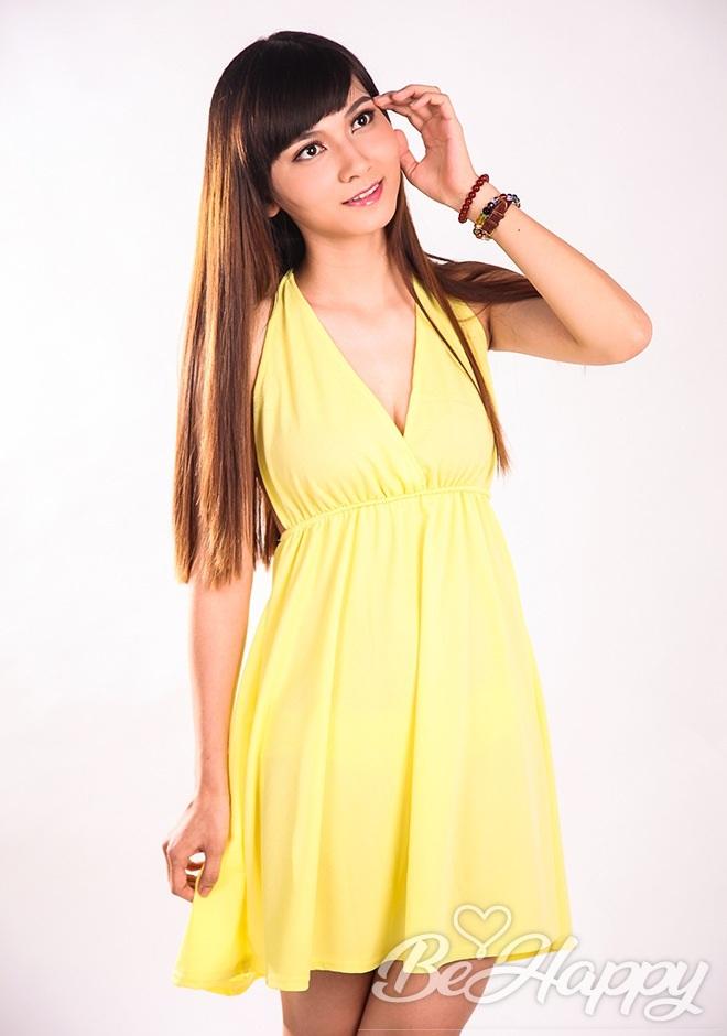 dating single Hong (Hanna)