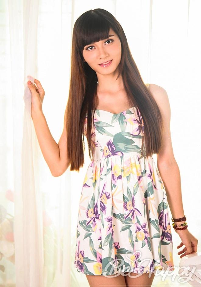 beautiful girl Hong (Hanna)