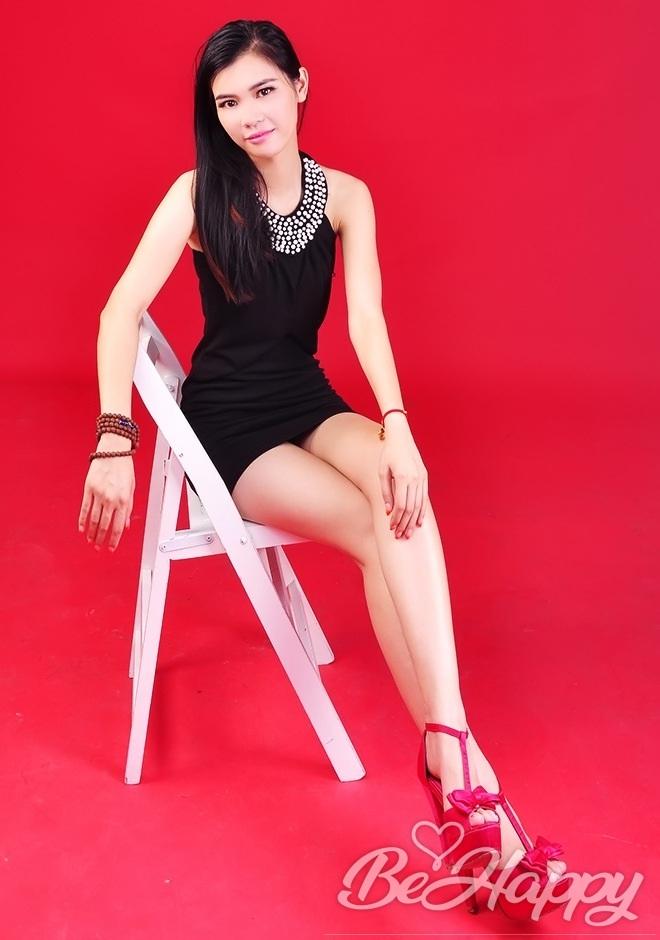 beautiful girl Minxian (Missy)