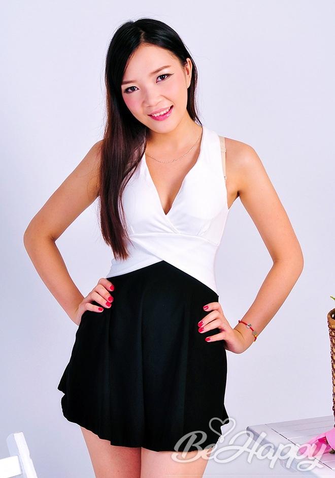 dating single Weiwen (Vivi)
