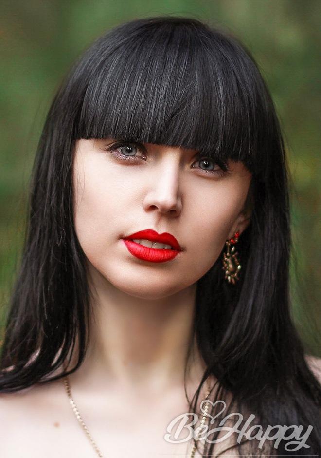 beautiful girl Olesia