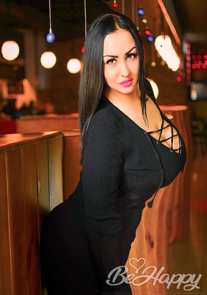 beautiful girl Julia