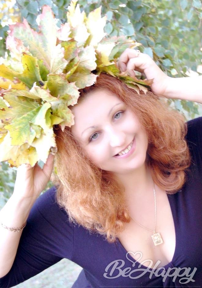 beautiful girl Juliya