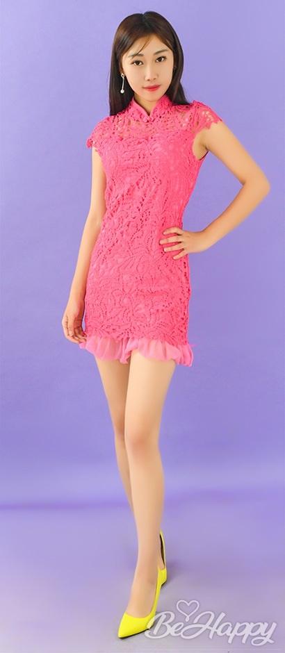 beautiful girl Ying (Kate)