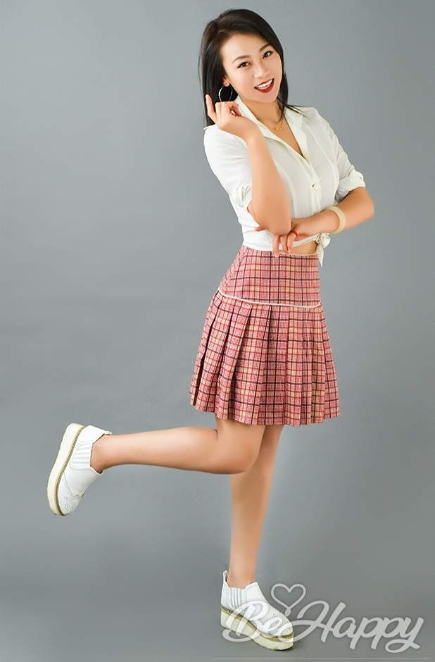 dating single Meiyue (Heidi)
