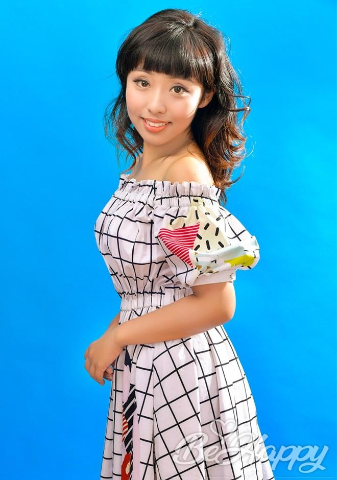 dating single Jiayan (April)