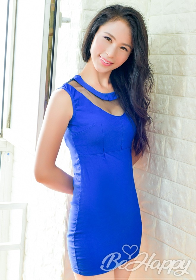 dating single Qiaoling (Peggy)