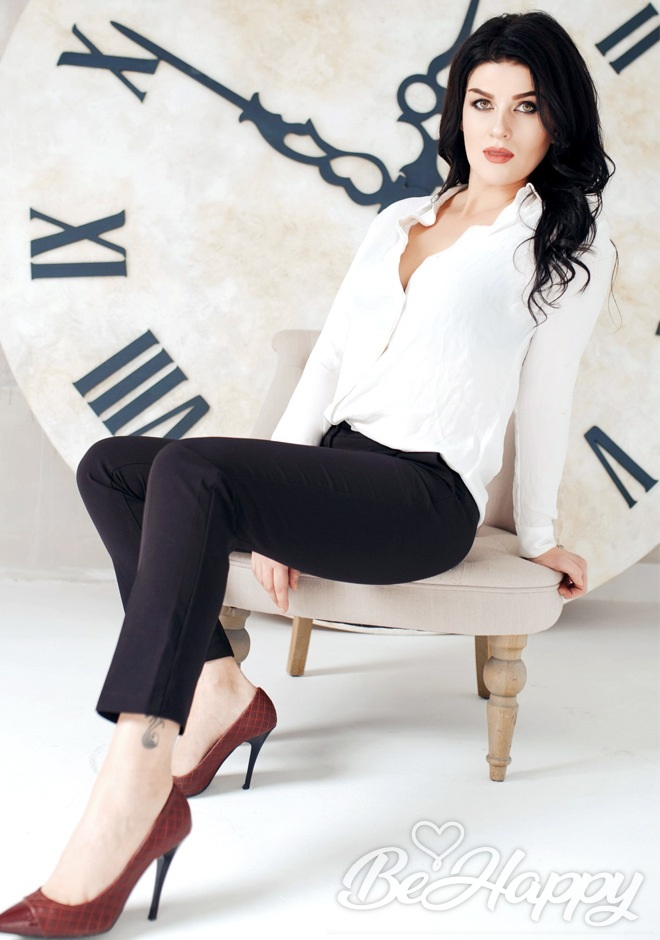 beautiful girl Elvira