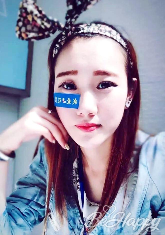 beautiful girl Yuanping
