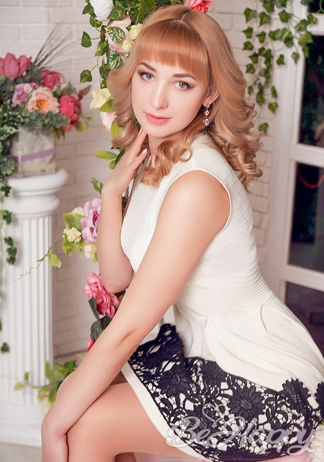 beautiful girl Elena