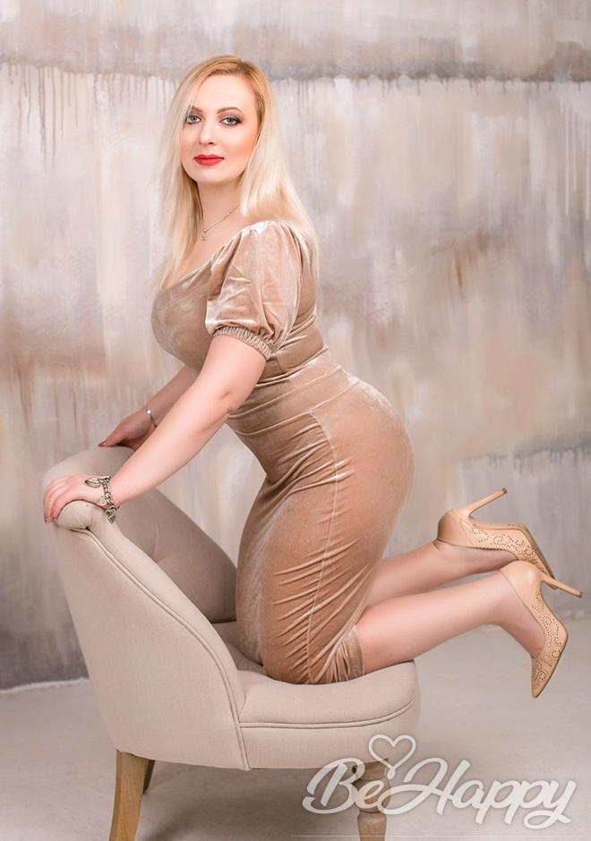 beautiful girl Ludmila