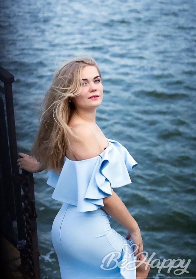 beautiful girl Oksana