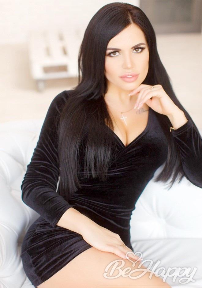 beautiful girl Dariya