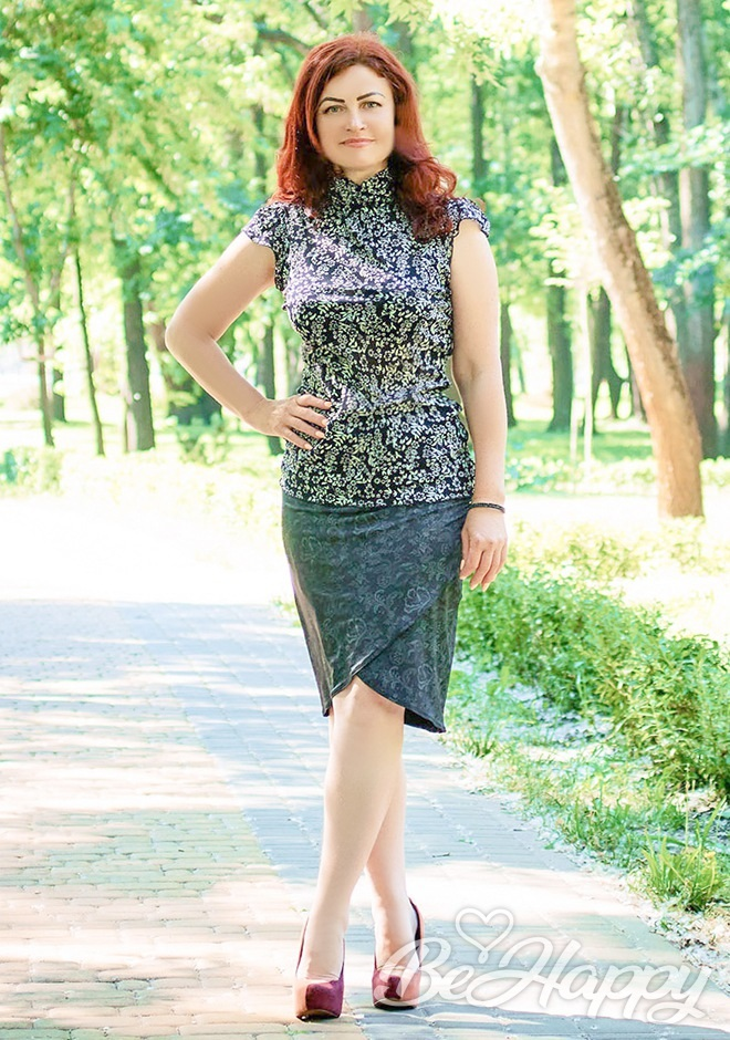 beautiful girl Zhanna