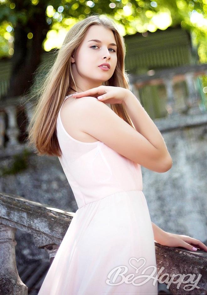 beautiful girl Inga