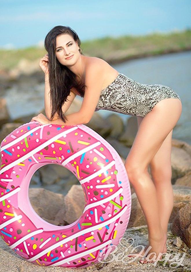 beautiful girl Kseniya