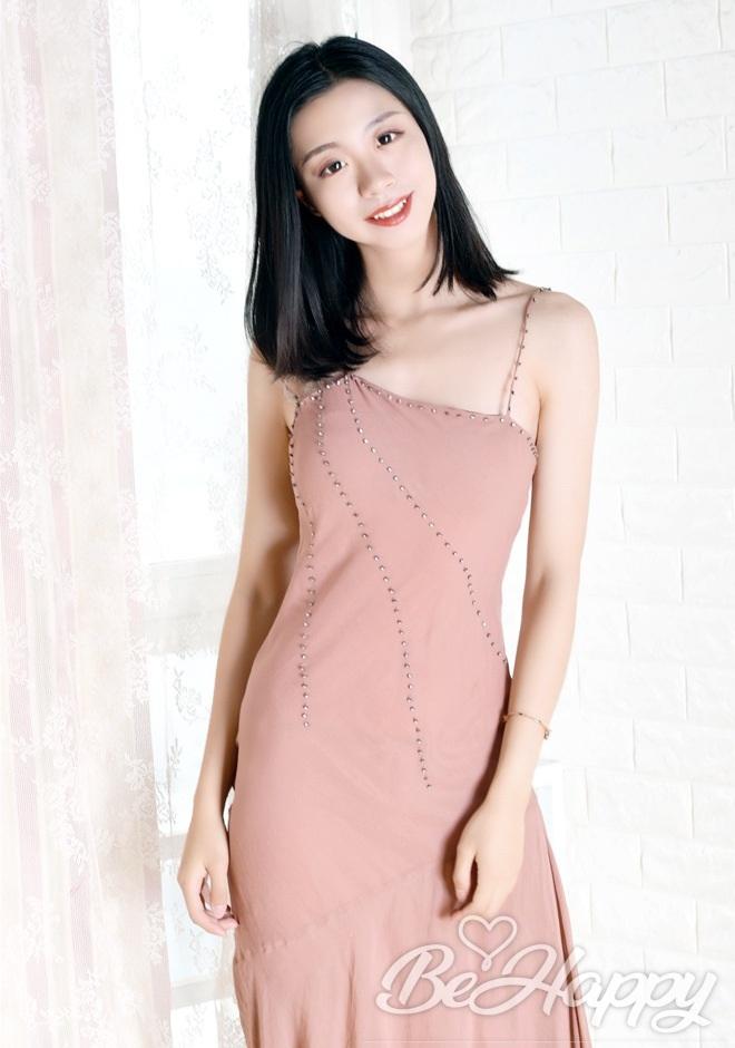 beautiful girl Jinwen