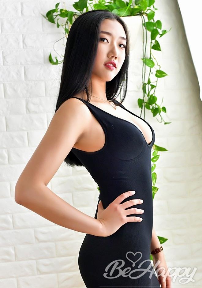dating single Xin (Sarah)