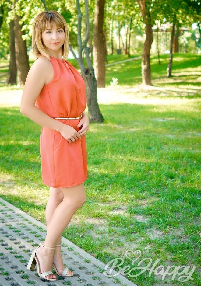 beautiful girl Ivanna