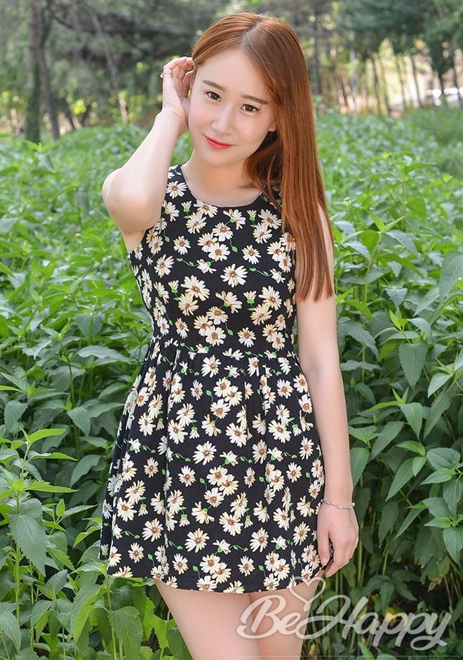 beautiful girl Shuang (Sharon)