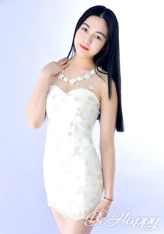 beautiful girl JiaMin (Lily)