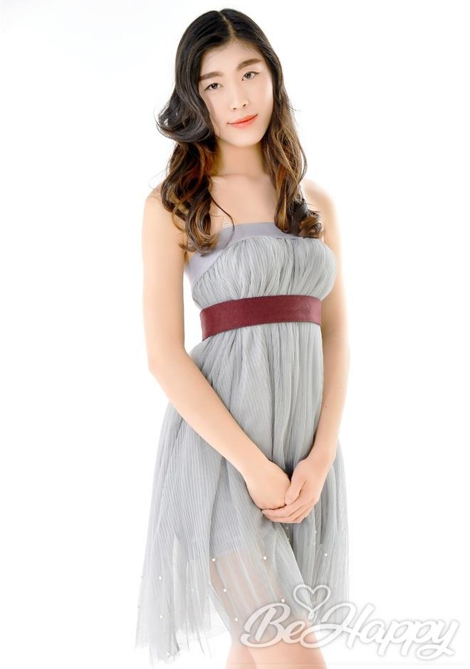 beautiful girl ShengNan (Chloe)