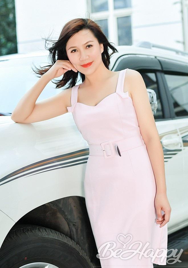 beautiful girl Shangzhi
