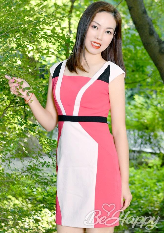beautiful girl Yanjun (Jun)