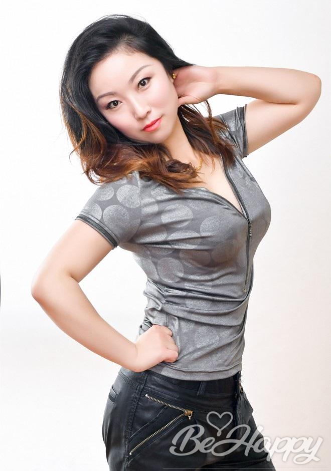 beautiful girl Yan (Lily)