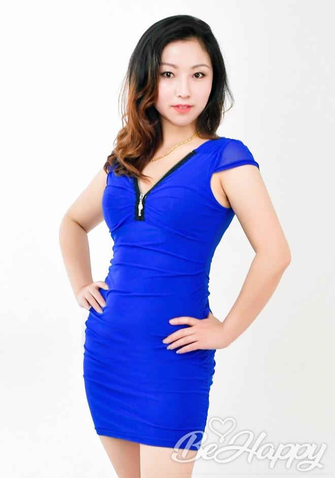 dating single Yan (Lily)