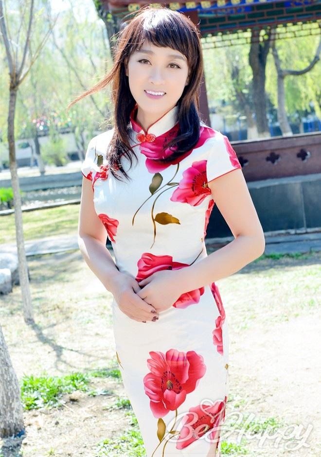 beautiful girl Huali