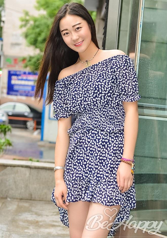 dating single Yahong (Aimee)