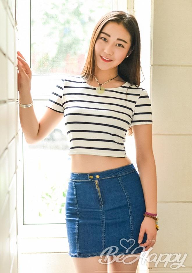 beautiful girl Yahong (Aimee)