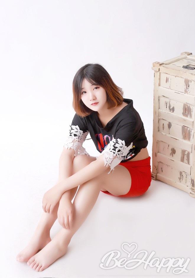 beautiful girl Yetong