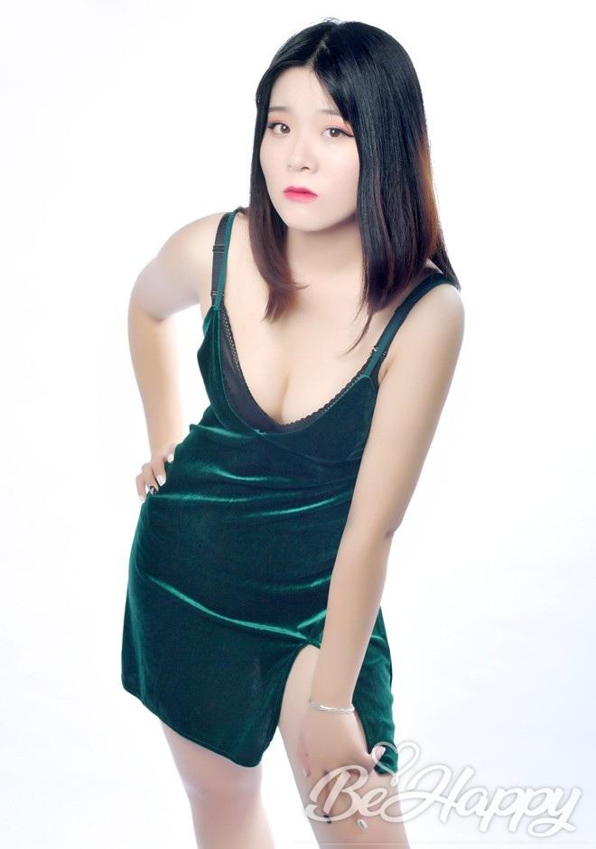 beautiful girl Jialiang