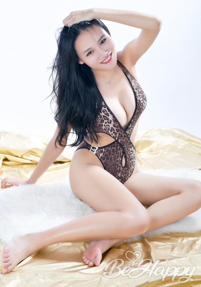beautiful girl Liwei