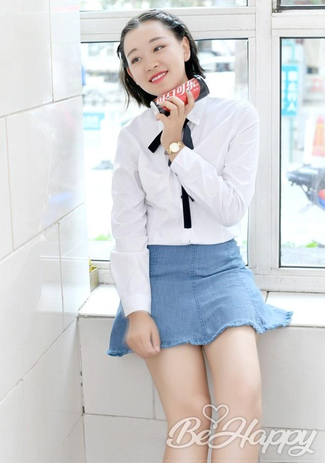 dating single Jiayu