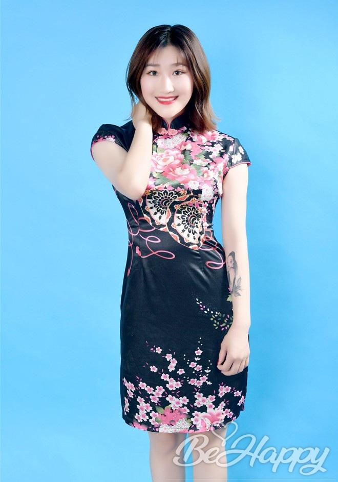 beautiful girl Haiyu