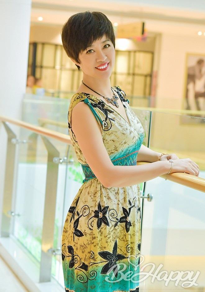 dating single Ying (Kate)