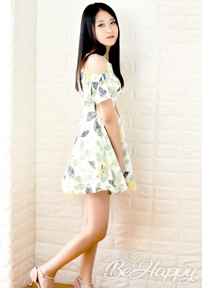 beautiful girl Siyu