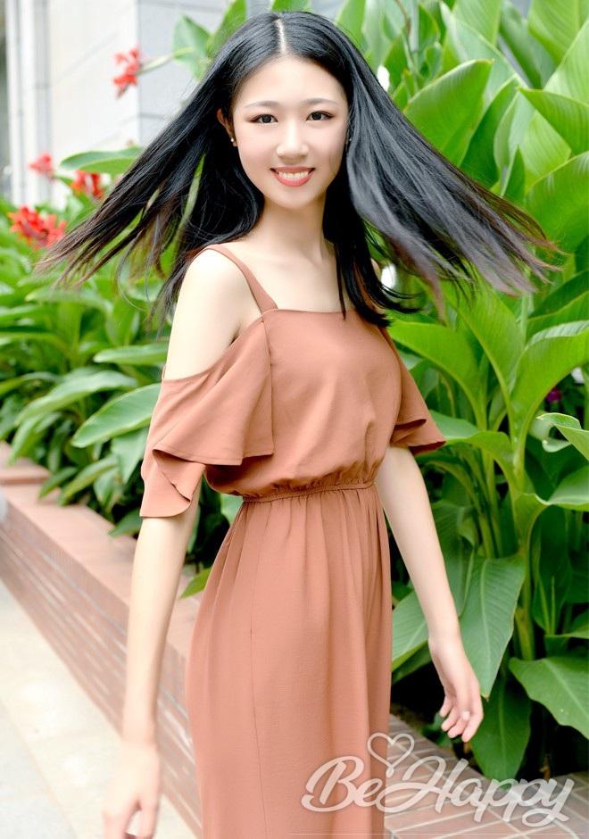 beautiful girl Zhuo (Lucy)