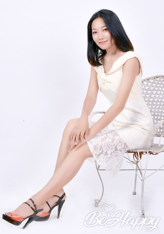 beautiful girl Ning