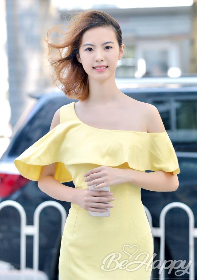 beautiful girl Zhuowen