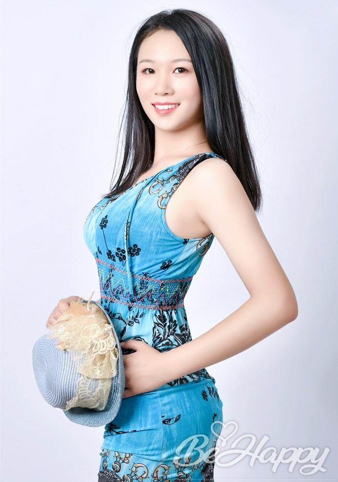beautiful girl Zhenxin