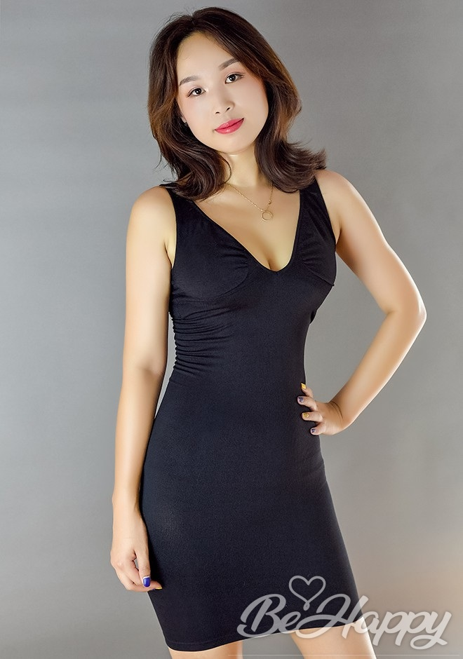 beautiful girl Xin