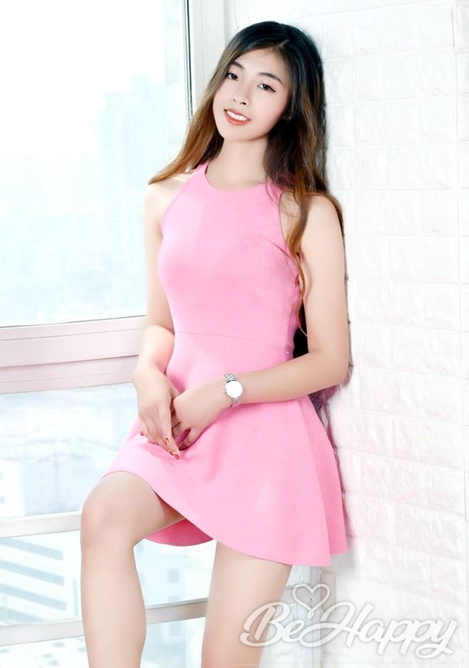 beautiful girl Meng